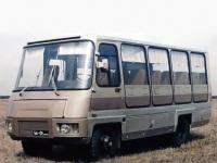 Курган. КАвЗ-3275 5601ПРОБА