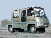 Курган. КАвЗ-32784 8276КНН