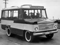 Курган. Автобус КАвЗ-985