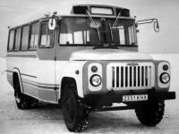 Курган. КАвЗ-3270 2351КНЛ