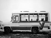Курган. Автобус КАвЗ-3974