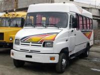 Курган. Автобус КАвЗ-32441