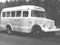 Курган. Автобус КАвЗ-651Б