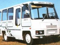 Курган. Автобус КАвЗ-3275