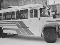 Курган. Автобус КАвЗ-39769