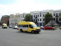 Тбилиси. Avestark (Ford Transit) TMB-474