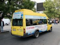 Тбилиси. Avestark (Ford Transit) TMB-171