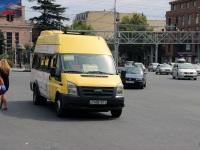 Тбилиси. Avestark (Ford Transit) TMB-014
