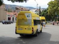 Тбилиси. Avestark (Ford Transit) TMC-042