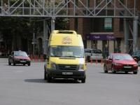 Тбилиси. Avestark (Ford Transit) TMC-197