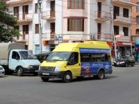 Тбилиси. Avestark (Ford Transit) TMB-257