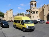 Тбилиси. Avestark (Ford Transit) TMB-308