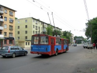 Тверь. ЗиУ-682 (ВМЗ) №26