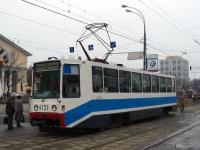 Москва. 71-608К (КТМ-8) №4121