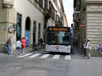 Флоренция. Mercedes-Benz O530 Citaro EX 471JG