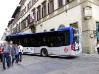 Флоренция. Mercedes O530 Citaro EX 471JG