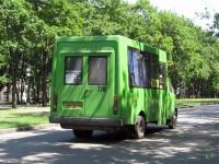 Харьков. Рута СПВ-17 001-76XA