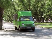 Харьков. Рута СПВ А048 AX7593AP