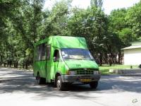 Харьков. Рута СПВ-17 016-02XA