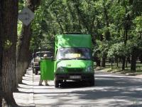 Харьков. Рута СПВ-17 AX0452AE