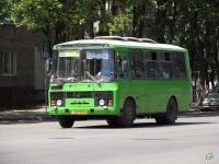 Харьков. ПАЗ-32054 001-99XA