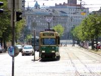 Хельсинки. Valmet Nr II №72
