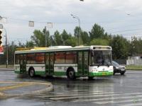 Москва. ЛиАЗ-5292.21 ах640