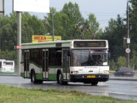 Москва. МАЗ-103.065 ее080