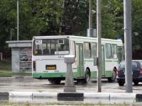 Москва. ЛиАЗ-5256.25 ар097