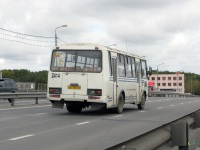 Череповец. ПАЗ-4234 ав748