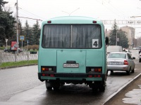 Черкесск. ПАЗ-32053 а015см