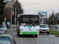 Черкесск. ЛиАЗ-5256.53 а823ом