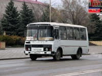 Черкесск. ПАЗ-3205 а244со