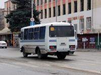 Черкесск. ПАЗ-32054 а754ом