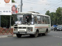 Ярославль. ПАЗ-32054 м060тм