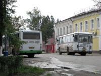 Арзамас. ЛиАЗ-677М ам787, ЛиАЗ-5256.36 ау199
