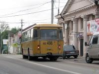 Арзамас. ЛиАЗ-677М ак498