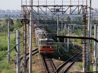 Батайск. ВЛ80к-167