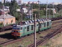 Батайск. ВЛ80к-523