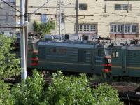Батайск. ВЛ80к-069