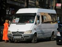 Батуми. Mercedes Sprinter BS-879-SB