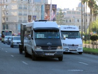 Батуми. Mercedes Sprinter RE-288-ZO, Mercedes Sprinter LVN-949