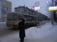 ЛиАЗ-677М в910ва