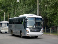 Калуга. Hyundai Universe Space Luxury н992но