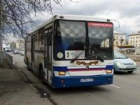 Кемерово. НефАЗ-5299 м794уо