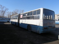 Курган. Ikarus 280.33 х554вс