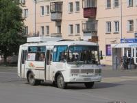 Курган. ПАЗ-32054 е520ме