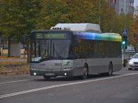Вильнюс. Solaris Urbino 12 CNG HBV 502