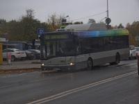 Вильнюс. Solaris Urbino 12 CNG HBV 537