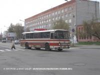 Курган. ЛАЗ-699Р ав450
